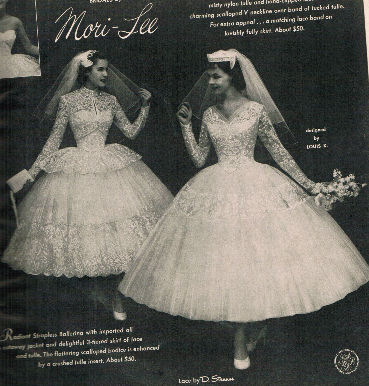 Www.vintagefashionlibrary.com: More Deliciousness From