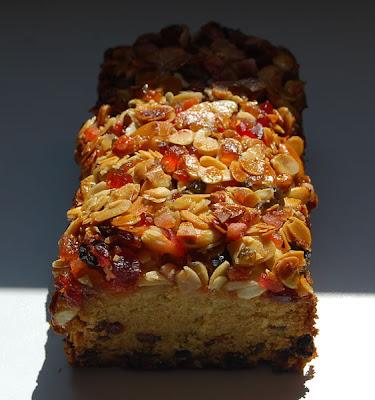 Vrai Cake Anglais Recette