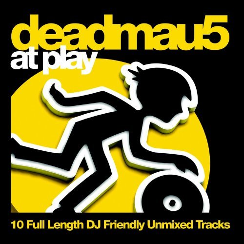 Deadmau5 - At Play    [UL][DF]