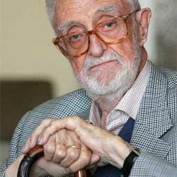 Profesor José Luis Sampedro