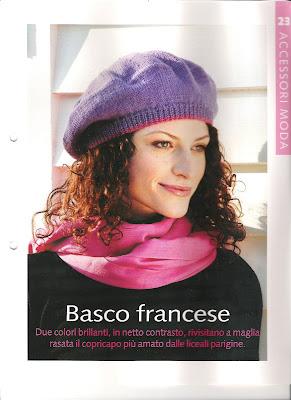 Aiuto Per Basco Alla Francese