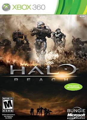 Descarga Gratuita De Halo Reach Winter Contingency