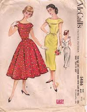 The 50s is my favourite era for fashion and homeware