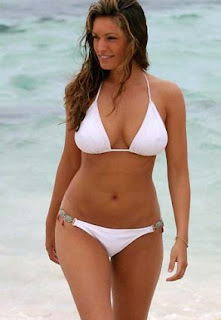 Bikini for hourglass figure