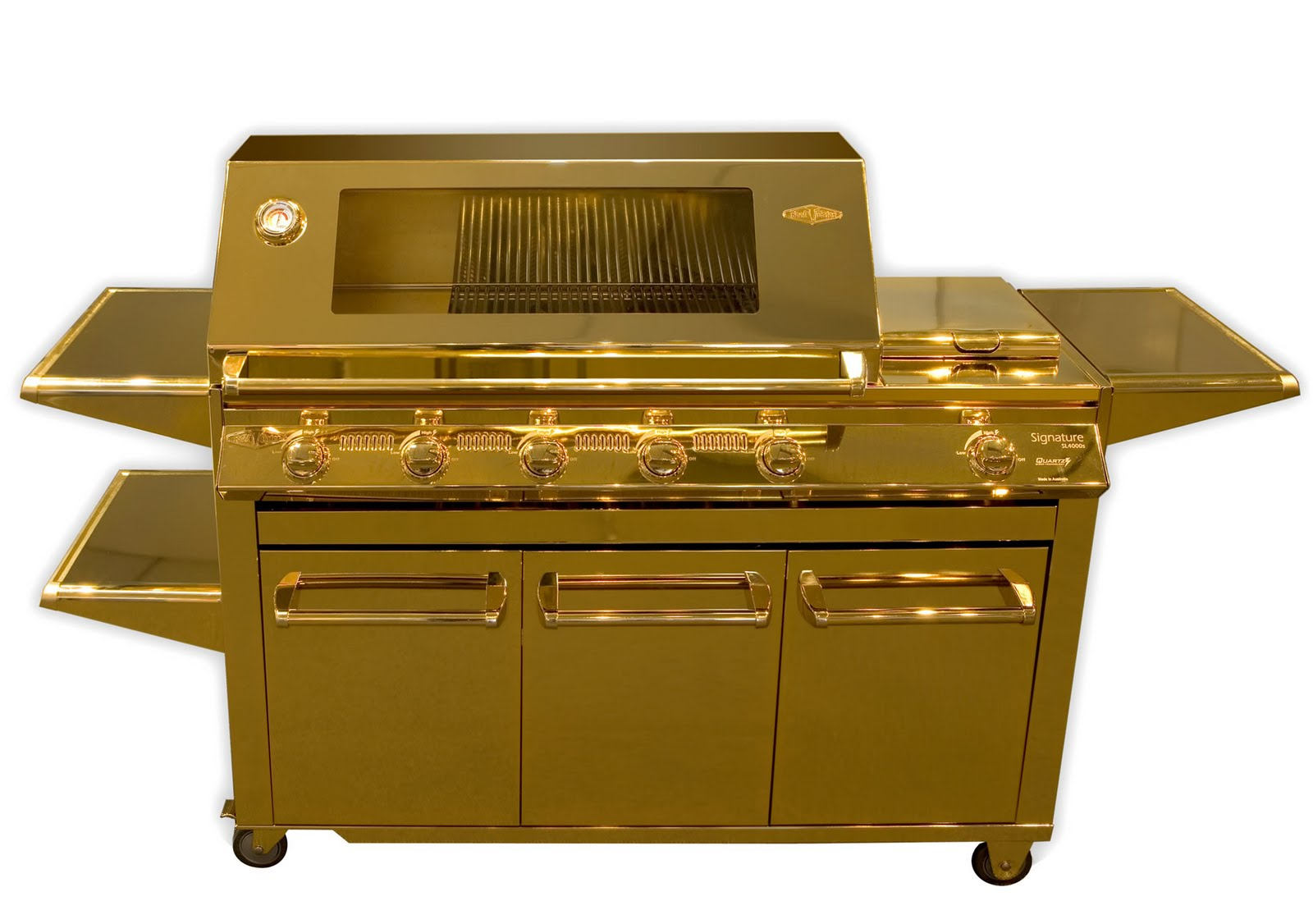 World's Most Expensive BBQ Grills – Reviews / Ratings |Most Expensive Bbq Grills