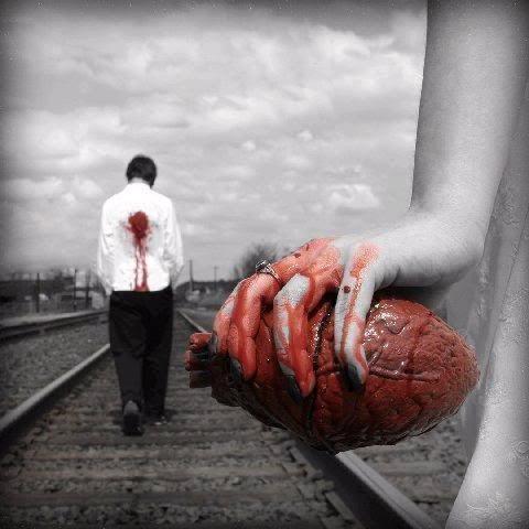 نتيجة بحث الصور عن صور قلب مجروح