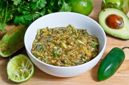 recipe: avocado tomatillo salsa verde [11]