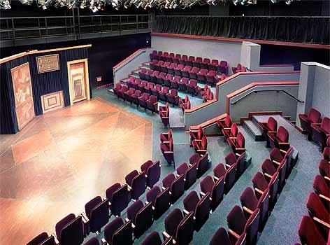 Theatre Aesthetics JURKOWITZ THEATRE