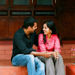 Southindian Actress Gopika With Her Husband