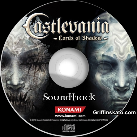 Castlevania lords of shadow ost - ixwssif