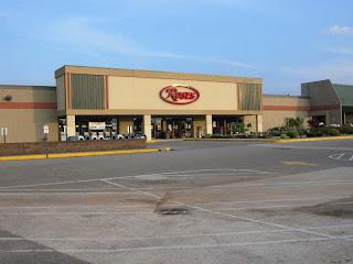 Sky City: Retail History: Three Star Mall: McMinnville, TN