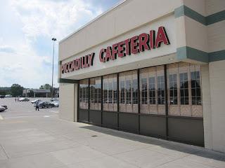 Sky City: Retail History: Northgate Mall: Hixson, TN