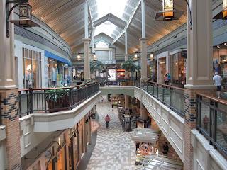 Sky City Retail History Mall Of Georgia At Mill Creek