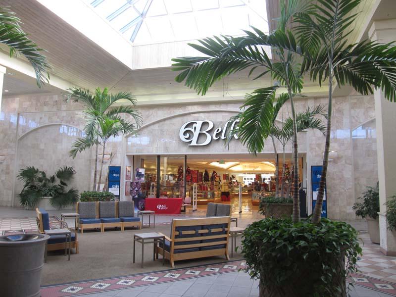 Savannah Ga Mall Food Court