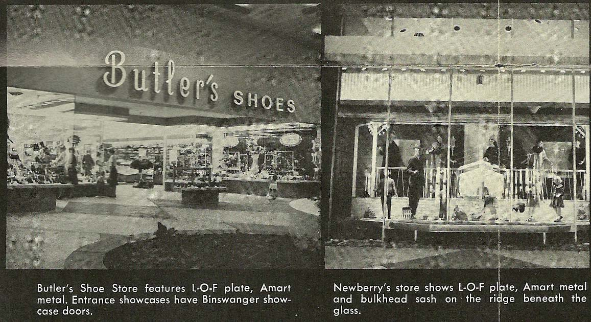 Ansonia Shoe Store