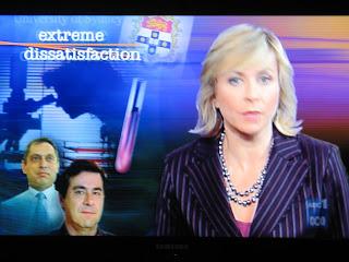 Deborah Rice, ABC TV presenter