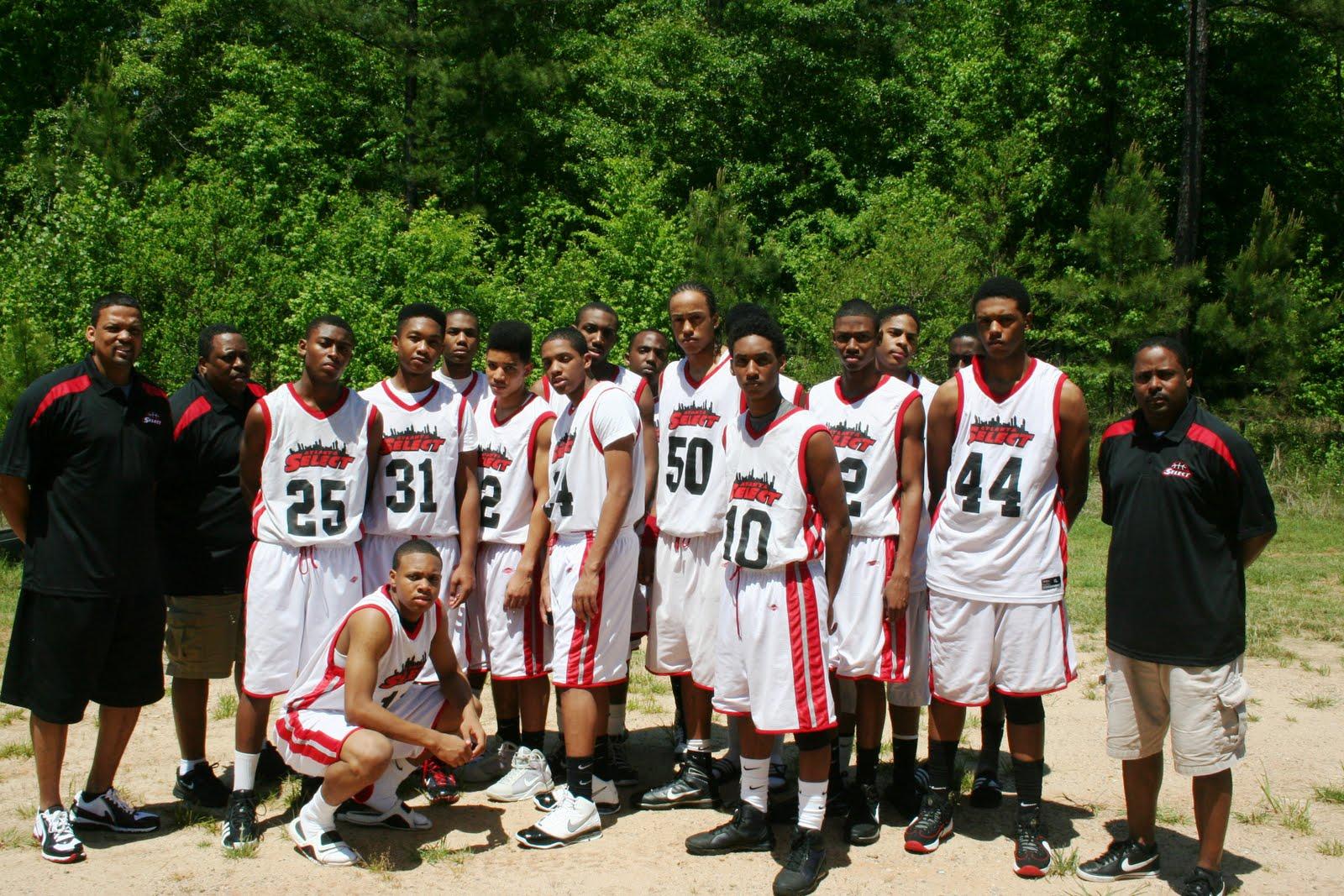 Atlanta Select: April 2010