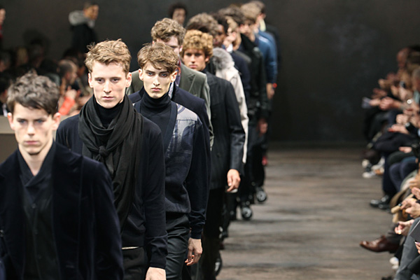 54901de9 Category: 2010, 2011, Collection, Fall. Winter, Fashion, feature, Hermes,  Veronique Nichanian
