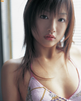 Kudo Risa : Hot Asian Babe