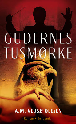 Gudernes Tusmørke (Danish Edition)