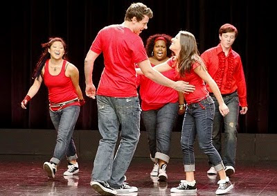 Glee Producers  Will Replace Characters