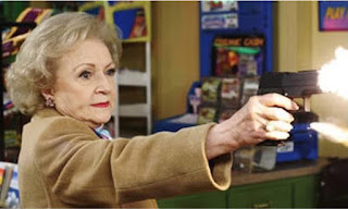 Betty White Officially Hosts Saturday Night Live May 8
