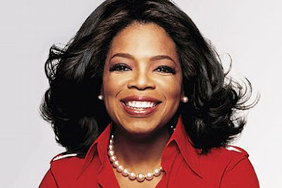 Oprah - The Movie