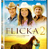 Review of Flicka 2 on DVD
