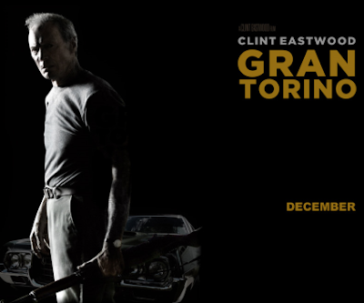 Clint Eastwood Gran Torino Movie