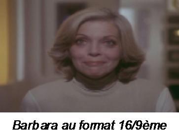 LACN vous ouvre les portes du grenier et vous fait découvrir Barbara Bain, égérie de Cosmos 1999