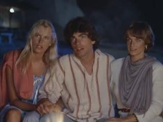Summer Lovers (DVD 1982) | DVD Empire  |Summer Lovers 1986