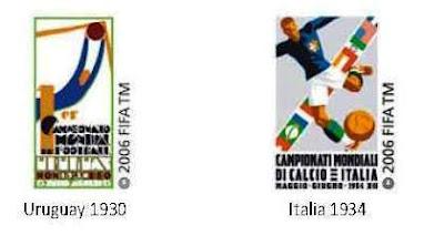 Logos Mundiales