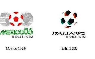 Logos Mundiales Mexico
