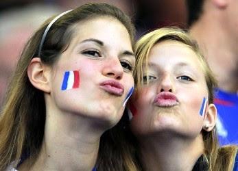 Mujeres Sexy Francia