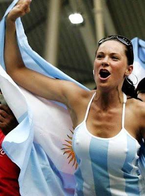 Mujeres Sexy Argentina