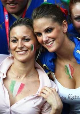 Mujeres Sexy Italia