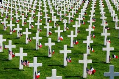 Soldados Caídos