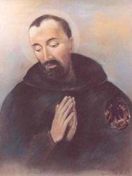 Santo Hermano Pedro