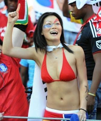 Mujeres del Football