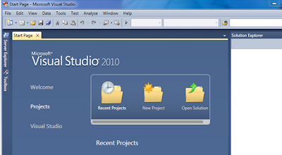 Creating your first WiX project – msigeek