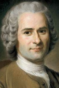 contribution of jean jacques rousseau in education