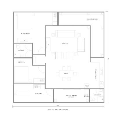 Diperlukan Untuk Proses Render Dan Detail Pada Perabot Aksesori Rumah Namun Jika Sekadar Draf Presentation Kaedah Ini Sudah Pasti Akan Menjimatkan