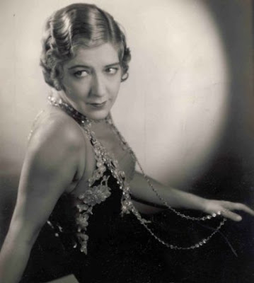 aileen pringle in night parade 1929