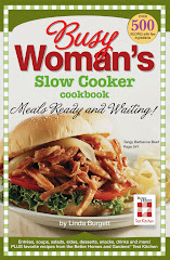 Busy Woman's Slow Cooker Cookbook