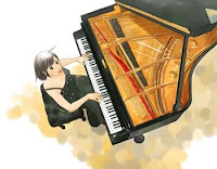 Nodame Cantabile ♪ World