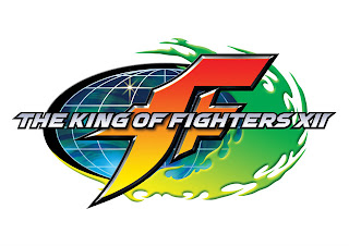 King of Fighters XII Lanzamiento