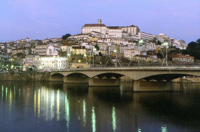 Ponte de Santa Clara Coimbra