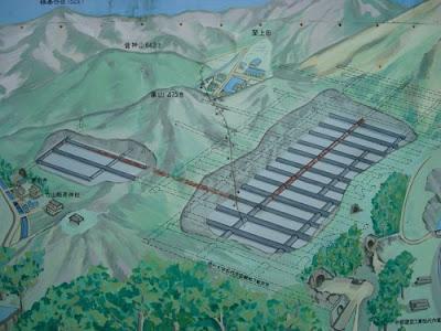 Plan, Matsushiro Daihonei, Nagano