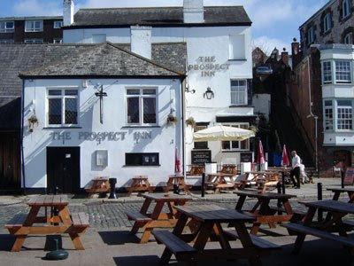 Prospect Inn Exeter
