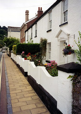 Shaldon Cottages